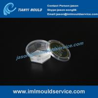Wholesale Professional plastic IML thin wall mold suppliers, Plastic IML thin wall mold service from china suppliers