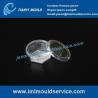Buy cheap Professional plastic IML thin wall mold suppliers, Plastic IML thin wall mold from wholesalers