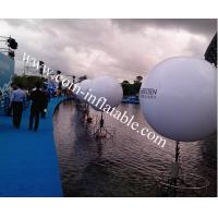 Wholesale Inflatable Lighting Balloon,Halogen Light, with tripod balloon from china suppliers