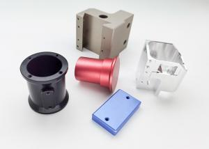 Wholesale 2D Drawing Anodized Aluminum Cnc Turning Fabrication Parts from china suppliers