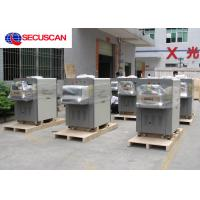 Air Cargo Screening Equipment / Baggage And Parcel Inspection to check contraband objects for sale