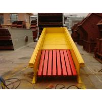 Wholesale Reliable Working GZD Type Vibratory Feeder from china suppliers