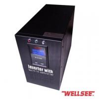WS-SCI P1000+ MPPT24V30A Solar Inverter with built-in controller for sale