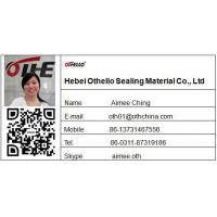 Hydraulic oil seal/ V ring seal/ V packing seal
