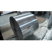 Wholesale Laminate Aluminium Packaging Foil Double Zero For Cigarette ISO9001 Approval from china suppliers