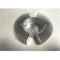 Wholesale Custom Square Aluminium Heat Sink Profiles With Welding And Cutting from china suppliers