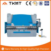 aluminum profile stainless steel bending machine