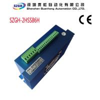 Wholesale 8.0A Digital Closed Loop Stepper Driver With Adjustable Microstepping Function from china suppliers
