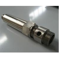 China Computer / Hardware Electronic Products Stainless Steel Machined Parts SS304 Forging Bolt on sale