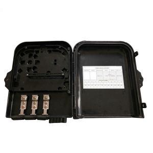 Wholesale Outdoor Indoor Fiber Splitter Distribution Box , FDB Fiber Distribution Box 8 Port from china suppliers