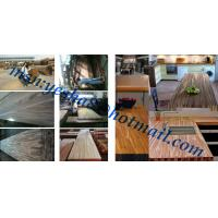 China solid kitchen worktops on sale