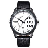 Wholesale Japan Movement Stainless Steel Watches / Charm Men