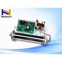 Wholesale 60g/Hr Water Cooling Ozone Enamel Tube With Power Board And Transformer For Water from china suppliers