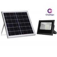 Wholesale 1100LM 90LED 50W Solar LED Remote Control Lighting All In One Solar Led Street Light from china suppliers