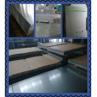 Cold Rolled Stainless Steel Sheet High Grade 201 For Kitchenware