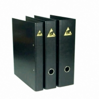 Wholesale Document Collection 38mm Ring Binders ESD Protected Area Products from china suppliers