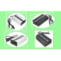 Wholesale 24V 5A GEL / AGM Sealed Lead Acid Battery Charger For Electric Scooters And Pocket Bikes from china suppliers