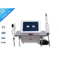 Anti - Wrinkle 4D Hifu Lifting Machine With Vagina Hifu 2 In1 For Clinic for sale
