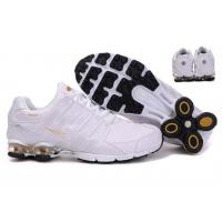 Wholesale New style fashion wholesale men outdoor walking shox shoes 2011 from china suppliers