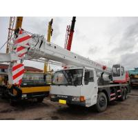 Wholesale used crane selling / zoomlion crane for sale from china suppliers
