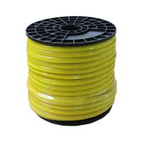 Buy cheap Super Brightness Led Ultra Thin Neon Flex Rope Light Waterproof Resistant from wholesalers