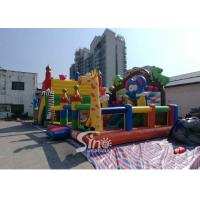 Wholesale Outdoor commercial kids funny amusement park in the playground from Sino factory from china suppliers