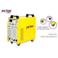 Best Outdoor Movable Metal Plasma Cutter CUT100 Heavy Duty Cycle For Stainless Steel wholesale