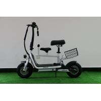 Wholesale XHL 12 Inch Folding Electric Bike Mini Scooter Lithium Battery Highlight Headlamps from china suppliers