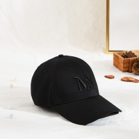Wholesale Cotton 50cm 3D Embroidered Baseball Caps Standard Visor from china suppliers