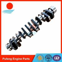 Wholesale forged steel Caterpillar C15 crankshaft brand new 313-3997 221-9364 221-9360 221-9358 195-0312 from china suppliers