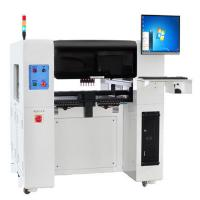 China MF-10 Professional Automatic LED Pick And Place Machine Multi-Function Chips Mounter For Sale for sale