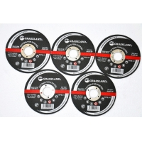 Wholesale 105mm Super Thin 1x16mm Abrasive Metal Cutting Discs from china suppliers