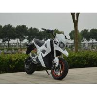 Wholesale Electric Motorcycle Scooter With Lithium Battery , 3000w Electric Scooter For Adults from china suppliers
