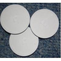 Wholesale Round size 25mm NFC stickers for poster from china suppliers