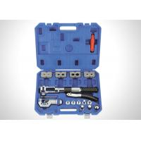 China Refrigeration Metal Tube Expander Copper Tube Expander Kit Mannual Hydraulic Type on sale