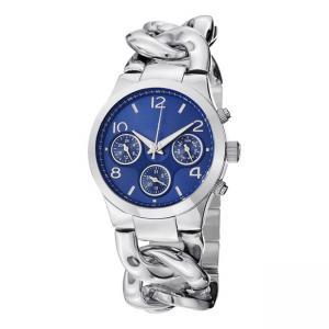 Best Water Reisistant Unisex Cowboy Link Women Wrist Watch , Rose Gold Watches For Women wholesale