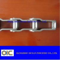 Wholesale Assembled Transmission Spare Parts , Alloy Steel / Carbon Steel Conveyor Pintle Chain from china suppliers