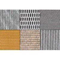 Wholesale Stainless steel woven dutch wire mesh , heat resistance , Plain weave from china suppliers