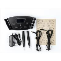 China Durable Black Pearl 3.0 Semi Permanent Makeup Pen Machine For Academy CE on sale