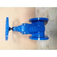 (ANSI) Cast Iron Gate Valve Flanged Ends