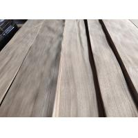 Wholesale Quarter Cut Fresh Ash Wood Veneer For Plywood AAA Grade 1200mm-2800mm Length from china suppliers