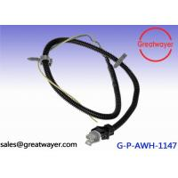 2 Pin Housing Rear Lift / Tailgate wiring harness in car , Set Porsche Cayenne 2003-2006 H7