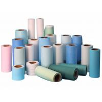 Buy cheap OEM OR ODM SSS OR SMS non woven fabric for baby diaper /adult napkins/ pet pads from wholesalers