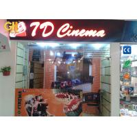 Electrical Motion 7D Cinema Theater Projector 5.1 Channel Audio Louder Speaker
