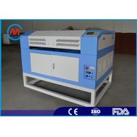 Best Wood Craft Small CNC Laser Engraving Cutting Machine With Stepper Driver wholesale