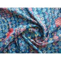 Wholesale 8mm Silk Chiffion Printed from china suppliers
