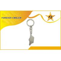 Wholesale Metal / Metal Stainless Iron Personalized Key Chains For Art Collection from china suppliers