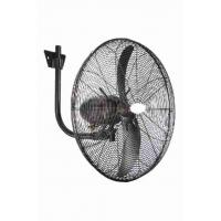 Wholesale rotary industrial wall fan from china suppliers