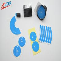 Wholesale Acrylic Thermal Adhesive Tape For LED Mount Heat Sink Conductive 0.8 W/MK from china suppliers