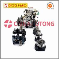 China distributor head  096400-1730 For 4Cyrcle VE Pump Diesel Injection Parts for sale